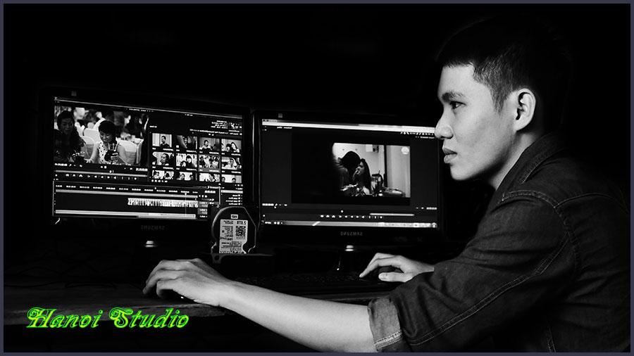 Dịch Vụ Quay Live Stream